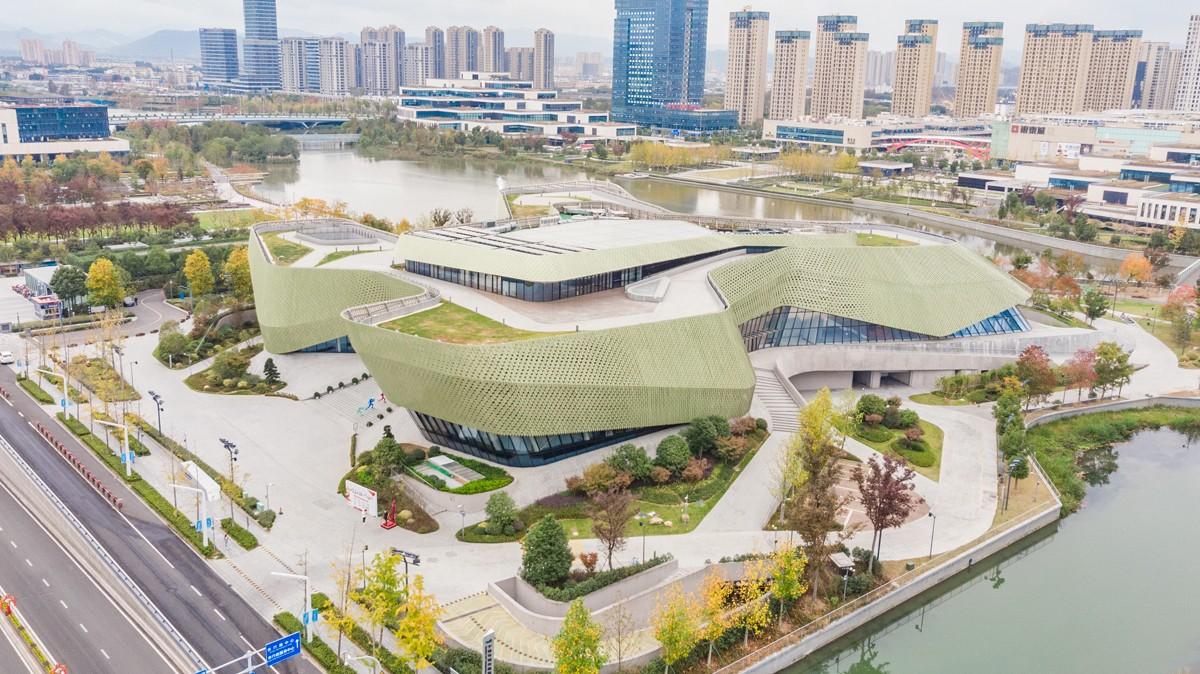 寧波城市展覽館